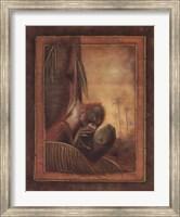 Orangutan I Fine Art Print