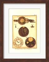 The Clock is Ticking II Fine Art Print
