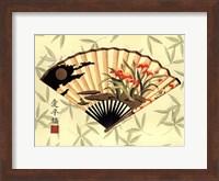 Art of the Geisha II Fine Art Print