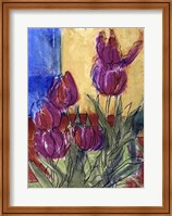 Floral Fantasy II by Weiss Giclee