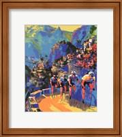 The Climbers Fine Art Print