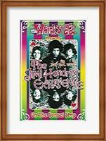 Jimi Hendrix, 1967 Fine Art Print
