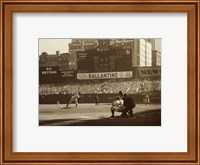Don Larsen - Perfect Game Fine Art Print