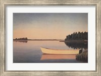 Three Mile Harbor, 1996 Fine Art Print