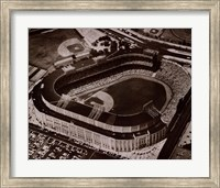 Home of the Champions Fine Art Print