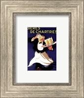 Bieres De Charatres Fine Art Print