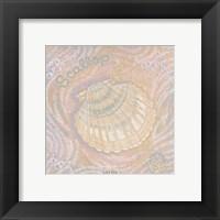 Scallop Fine Art Print