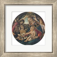 Crowning of the Virgin (Magnificat) Fine Art Print