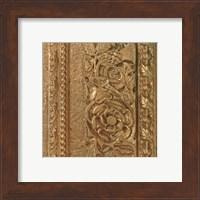 Copper Banded Frieze Fine Art Print