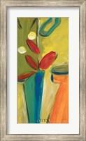 April Flowers I Fine Art Print