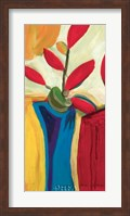 April Flowers II Fine Art Print