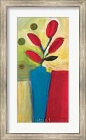 April Flowers III Fine Art Print