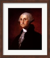 George Washington - Left Fine Art Print