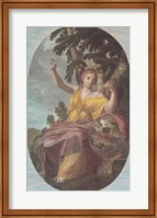 Muse No. II Fine Art Print