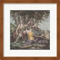 Muses No. V Fine Art Print