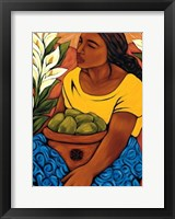 Bountiful Garden Fine Art Print
