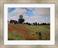 Corn Poppies Fine Art Print