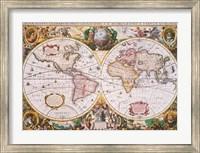 Flemish 1512-1594 Fine Art Print