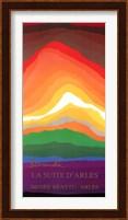 Volcano Fine Art Print