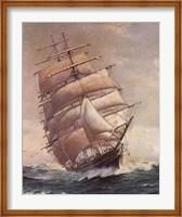 Romance of Sail Fine Art Print