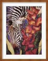 Celebrate the Colors of the Wild Fine Art Print