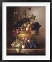 Bordeaux Fruit Fine Art Print