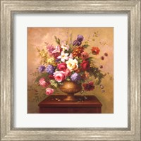 Heirloom Bouquet I Fine Art Print