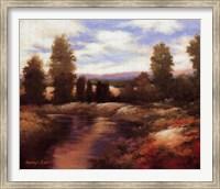 Warm Spring II Fine Art Print