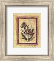 Tuscan Garden IV Fine Art Print