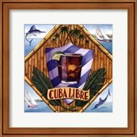 Cuba Libre Fine Art Print
