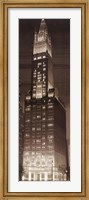 Woolworth Building Fine Art Print