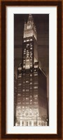 Woolworth Building Fine Art Print