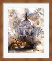 Song Bird II Fine Art Print