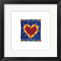 Heart Collection II Fine Art Print