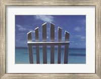 Chair Fine Art Print