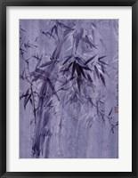 Bamboo Leaves I Fine Art Print