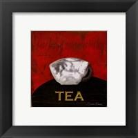 Tea Fine Art Print
