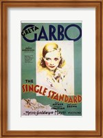 The Single Standard Wall Poster