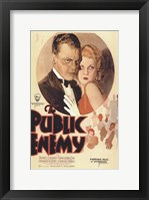 The Public Enemy Fine Art Print