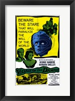 Village of the Damned Wall Poster