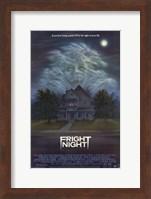 Fright Night Fine Art Print