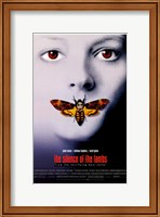 Silence of the Lambs Fine Art Print
