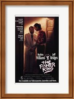 The Fisher King Wall Poster