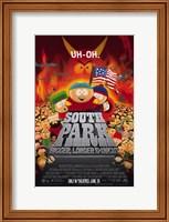South Park: Bigger  Longer and Uncut Wall Poster