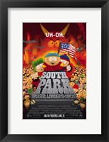 South Park: Bigger  Longer and Uncut Wall Poster