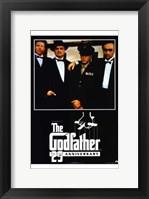 The Godfather Gang Fine Art Print