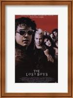 The Lost Boys Fine Art Print
