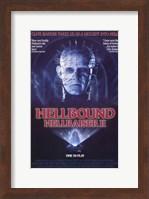 Hellbound: Hellraiser 2 Wall Poster