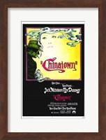 Chinatown Movie Fine Art Print