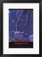 Pumpkinhead Wall Poster